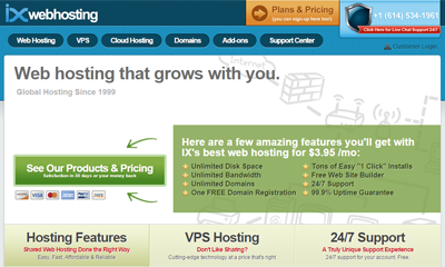 ixwebhosting_screen